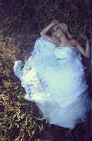Sleeping fairytale princess 3 by fae-photography
