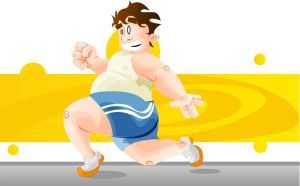Runs fatty runs by Felipefr