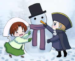 Snow Day by kt-chan