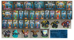 .: Current Skylanders Collection :. by Dunkin-Prime