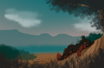 Time To Relax by Essansee