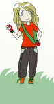 Trainer Sketch by Technicolor-teaparty