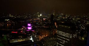 View From The Eye by Misscrazi
