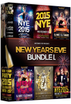 New Year Flyer Bundle Vol.1 by majkolthemez