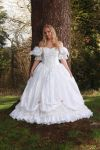 Fantasy bride stock 5 by A68Stock