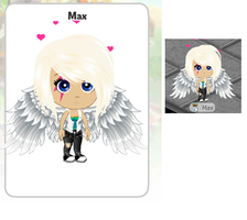 Yoville Cosplay: Maximum Ride by fictionaloutcomes