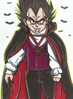 Art Jam- Halloween by cowcat44