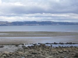 Edinburgh Shoreline 3 by ErinM2000