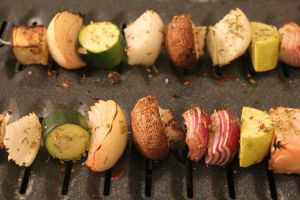 Kabobs by Keolia