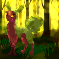 Guava  by Snowstorm-cat