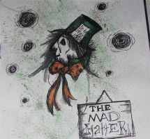 Mad Hatter by sarcasmsxwhore