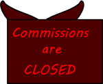 Coms Closed Status. by ZambieMaster