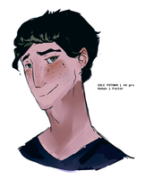 Profile: Cole Putnam by android-zura