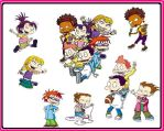 Rugrats by mica932