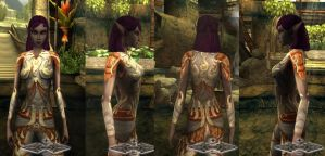 Here Is My DDO Character Again 15th Level Mage Now by Tiffany-Hailes