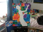 My Room and My Painting by TreeSoul