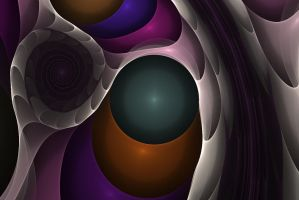 fractal 344 by Silvian25g