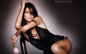 Adriana Lima wallpaper 10 by Balhirath