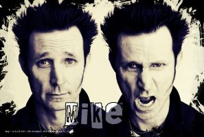 MikeDirnt Blend by my-violet-dreams