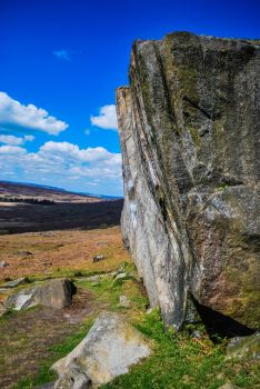 Stanage 1 by IllusiaX