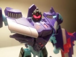 Best light piping by seekerblackout