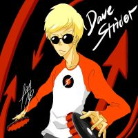 Dave Strider by fay419