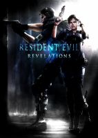 Resident Evil Revelations by Cloudochan
