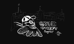 grand theft budget moscow by arteomov