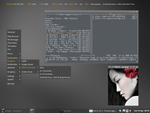 debian openbox screen by cagwait