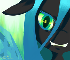 Chrysalis by f-sonic