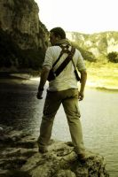 Uncharted - back by James--C
