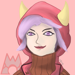 Magma Admin  Courtney by extrasupervery