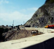Road works by maoos