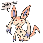 How About Them Contracts? by ClefdeSoll