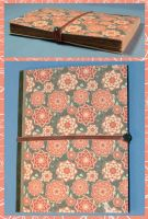 Buttons and pattern by Callisto-J4