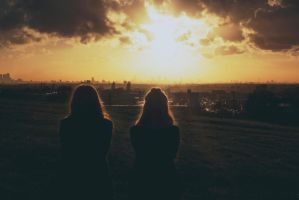 On Top of the World by ClaireWeller