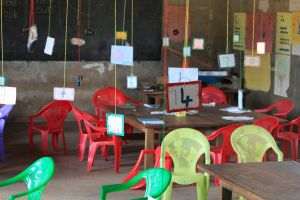 Kenyan school by Bruce-Pictures