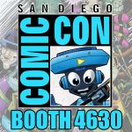 Comic Con logo 2015 by Axel13-Gallery