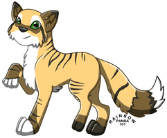 Lioness626 Free Commission by rainbowpanda101