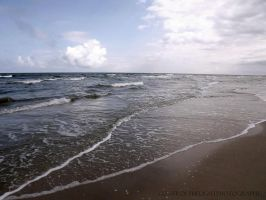 Baltic Sea. by ControlTheLightPhoto