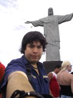 Bbmbbf in Rio by bbmbbf
