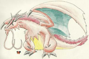 Charagon by CRANTIME