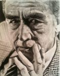 Vittorio Gassman by Macca4ever