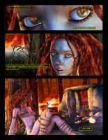 The Androssian Prophecy page 2 final by Bad-Dragon