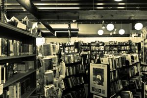 Bookstore 2 by EaGle1337