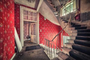 As time goes by by Matthias-Haker