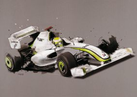 Brawn GP by neo-innov