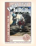 Empire State Patrol Cover by BWS