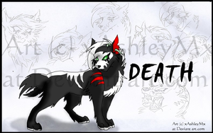 Random Death stuff by xAshleyMx