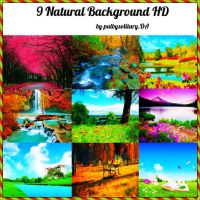[Resources #2]: Natural Background HD by PalbySolitary